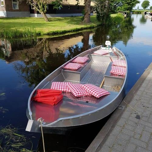alu-fluisterboot